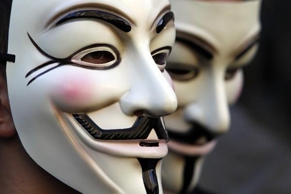 Anonymous Threatens Philippine gevernment