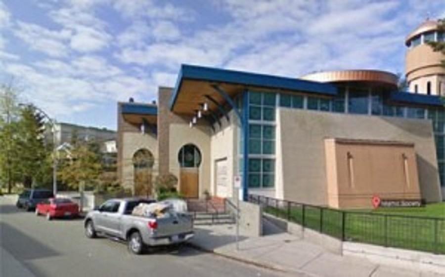 British Columbia Mosque