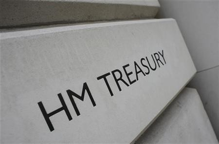 UK Treasury