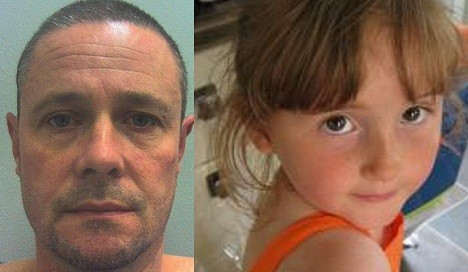 Police have been given more time to question Mark Bridger about missing April Jones (Dyfed Powys Police)