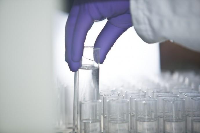 Drug breakthrough for ovarian cancer