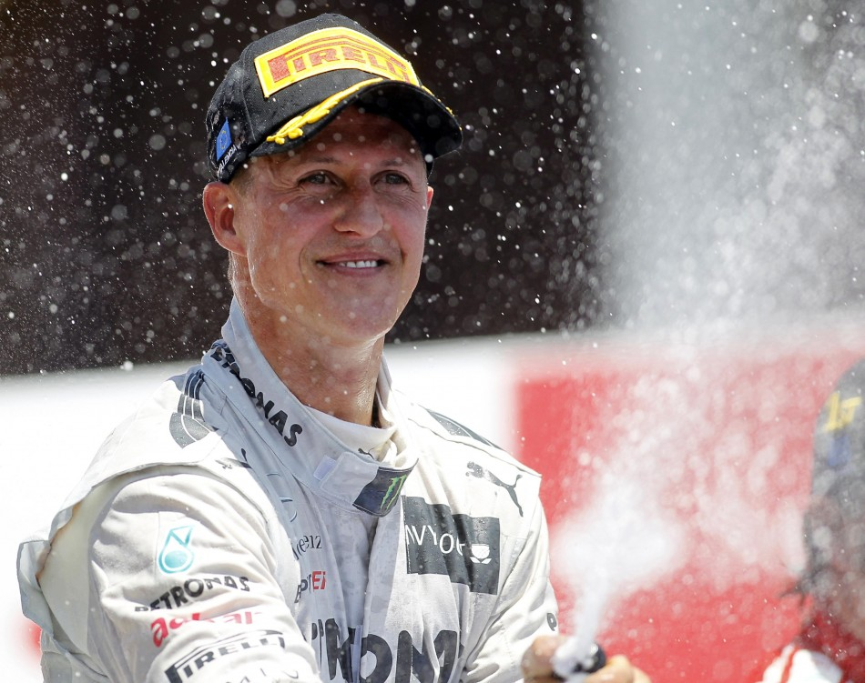 michael schumacher - photo #41
