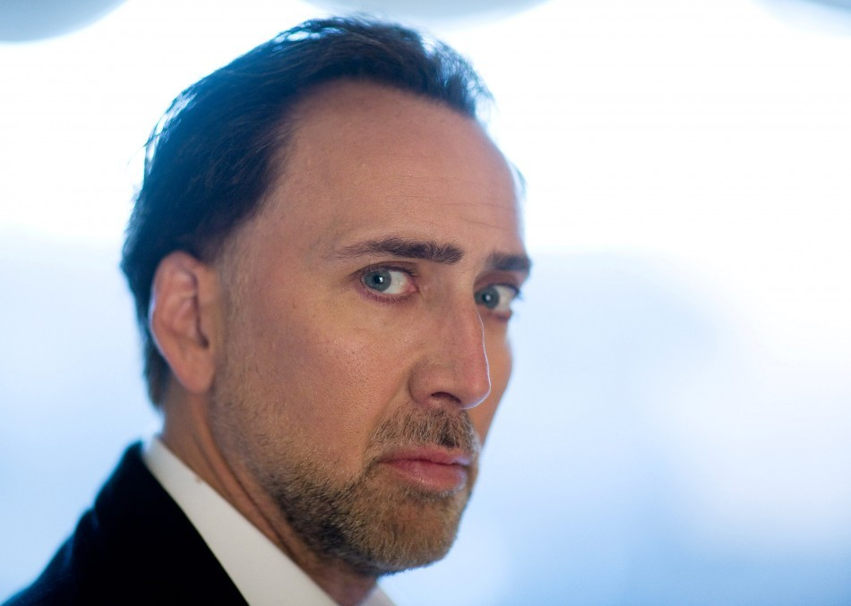 Nicolas Cage not a stalker or tax evader
