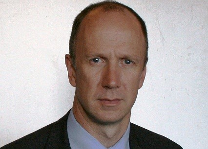 Steve Garner was Targeted Services Director for Children (Rochdale Council)