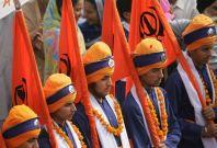 Balwant Singh Rajoana Protests