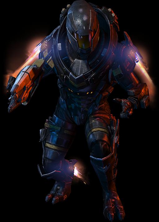 Mass Effect 3: Retaliation Multiplayer DLC Coming Next Week