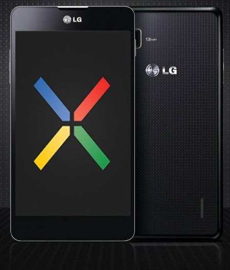 LG's next Nexus phone