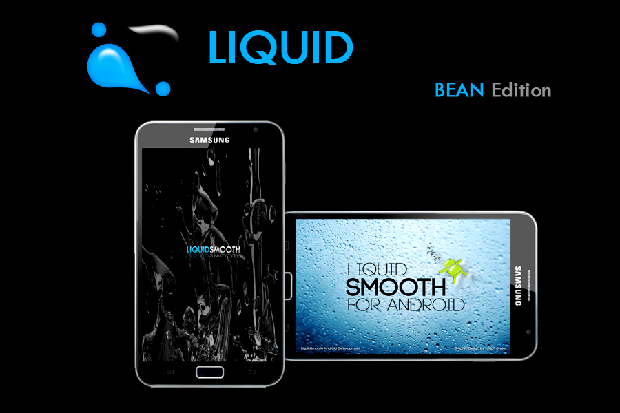 Liquid Smooth RC3 ROM