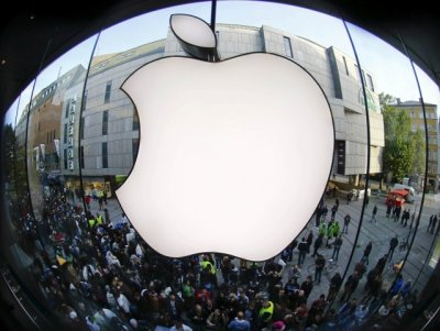 U.S. Jury Finds Apple Guilty of Patent Violation, Ordered to Pay US368M