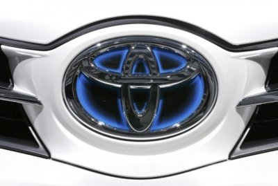 10. Toyota