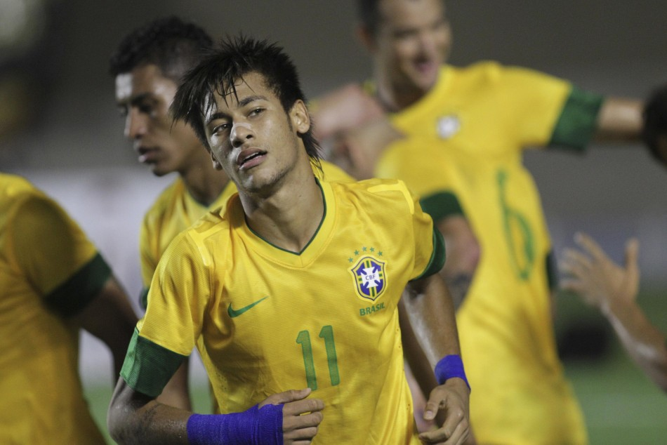Neymar [Image Courtesy: Reuters]