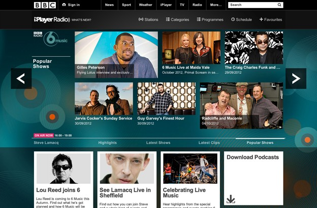 Proxy site bbc iplayer