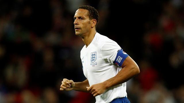 Rio Ferdinand [Image Courtesy: Reuters]