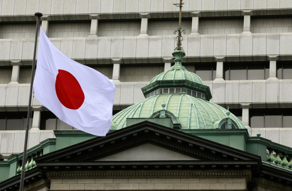 Japanese Exports and Industrial Output Weak, says Bank of ...