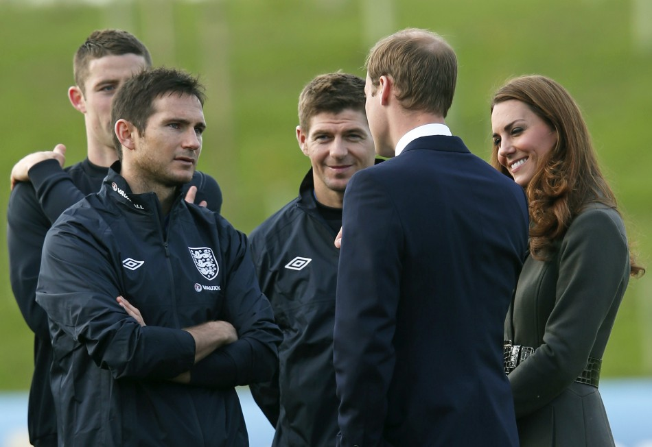 FA opens St Georges Park