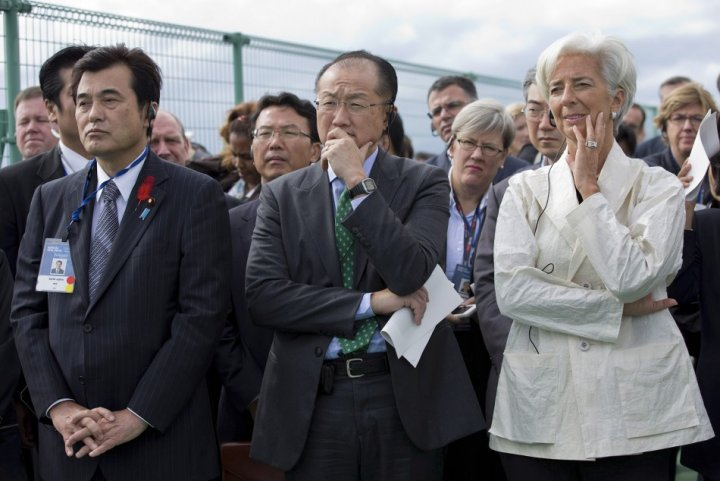 China's top officials Pulls out of IMF meet in Japan