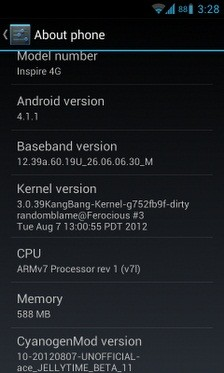 Upgrade HTC Desire HD to Android 4.1.1 Jelly Bean with Jellytime ROM [How to Install]