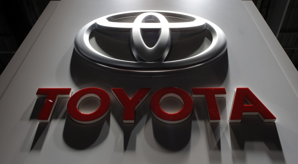 Toyota in Massive Vehicle Recall