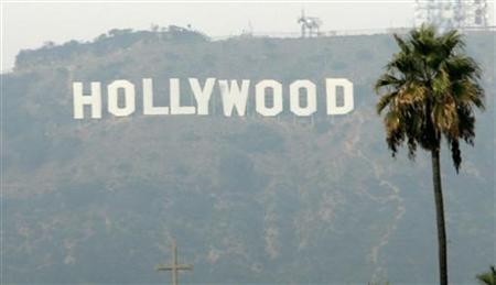 Hollywood (Photo: Reuters)