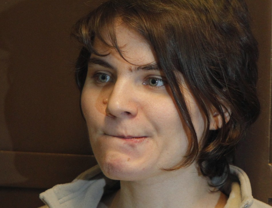 Katerina Samutsevich