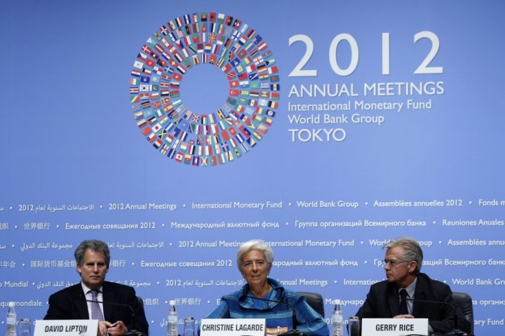 good and bad of the international monetary fund Improving governance and fighting corruption: international monetary fund have been formalized in the code of good practice in monetary and financial.