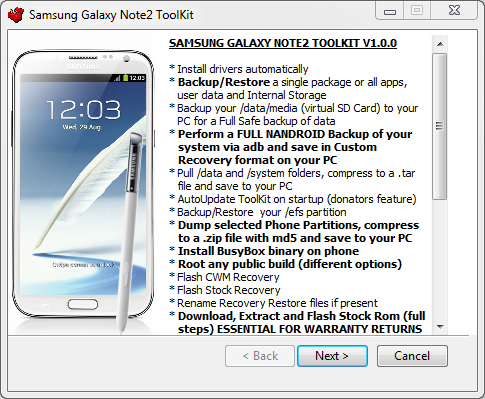 Samsung Galaxy Note 2 Gets All-In-One Split Screen Multitasking Toolkit [How to Use]