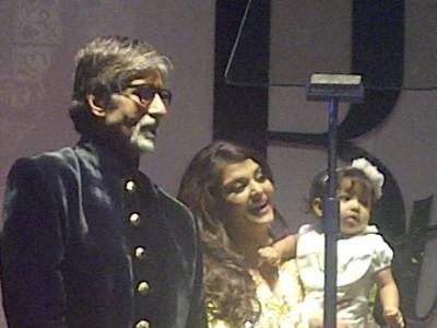 Aaradhya Bachchan Photos