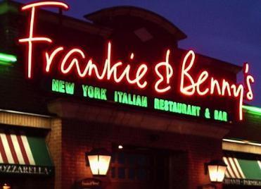 Frankie and Benny's
