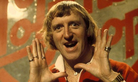 The late Sir Jimmy Savile has been hit by a series of child abuse accusations (BBC)