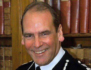 Hillsborough justice supporters have celebrated Sir Norman's retirement (West Yorkshire Police)