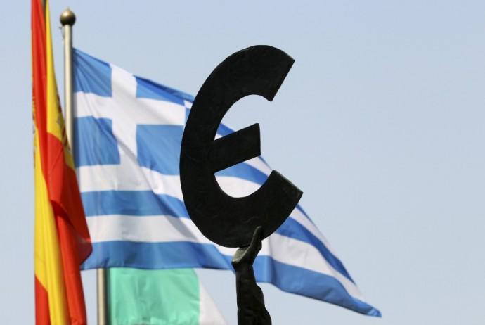 Greece euro grexit