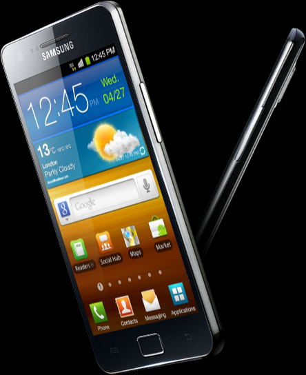 Update Samsung Galaxy S2 to Android 4.1.2 Paranoid Jelly Bean Custom Firmware [How to Install]