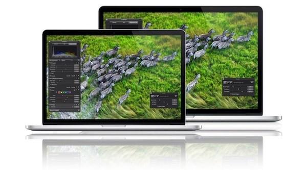 13in Retina MacBook Pro
