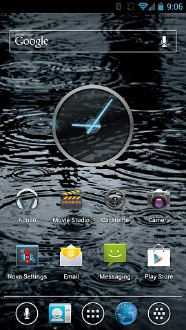 Update Samsung Galaxy S3 to Android 4.1.2 Omega Jelly Bean Custom ROM