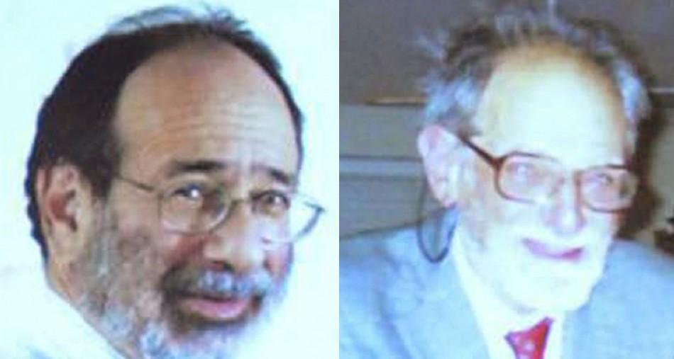 Alvin Roth and Lloyd Shapley