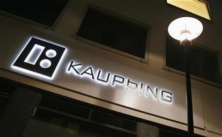 Kaupthing