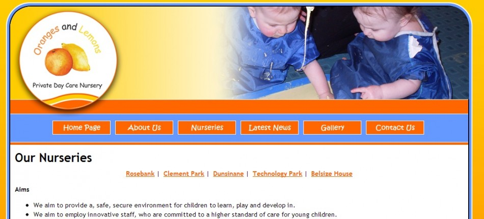 "Nursery pledges to provide ""safe environment"""