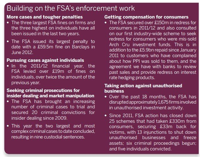 (Photo: The Journey of the FCA report)