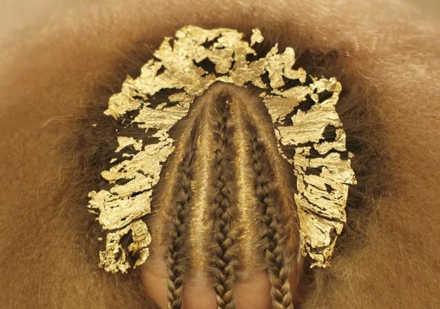 Alternative Hair Show 2012
