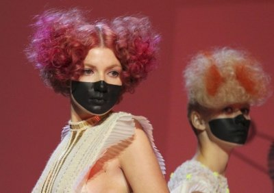 Alternative Hair Show 2012