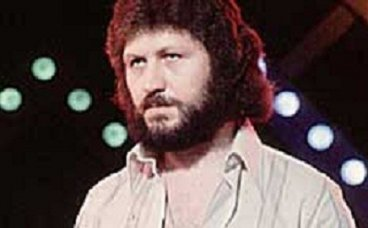 Dave Lee Travis in his heyday