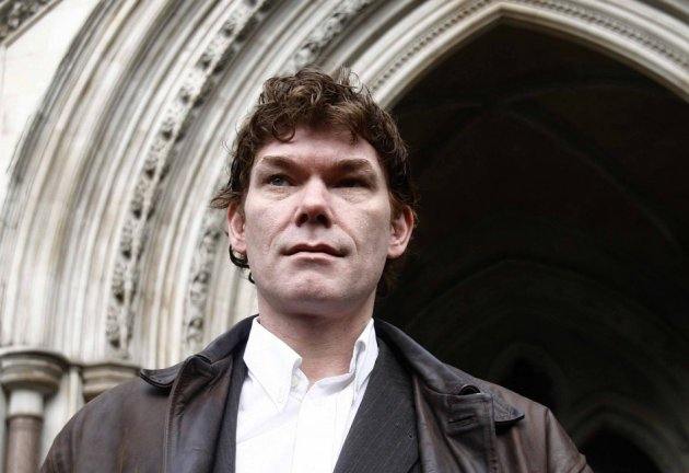 Gary McKinnon has been fighting extradition for 10 years (Reuters)