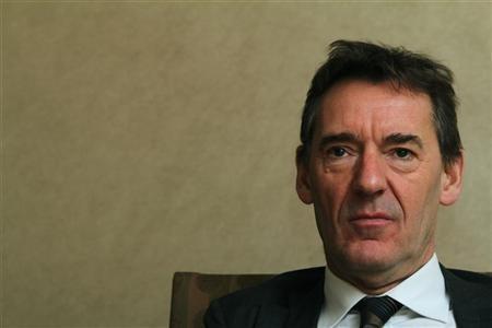 Jim O'Neill, Chairman of Goldman Sachs Asset Management (Photo: Reuters)