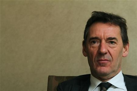 Jim O'Neill, Chairman of Goldman Sachs Asset Management (Photo: Reuters)