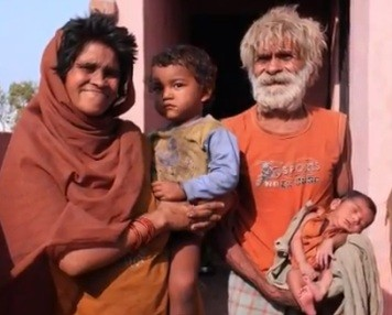 Indian Man Becomes World's Oldest Father at 96 by Having ...