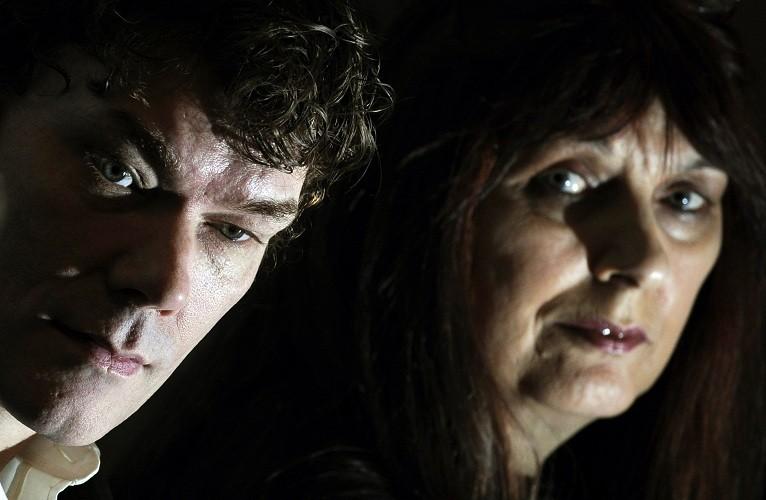Gary McKinnon and mum