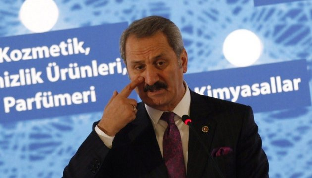 Turkish Minister
