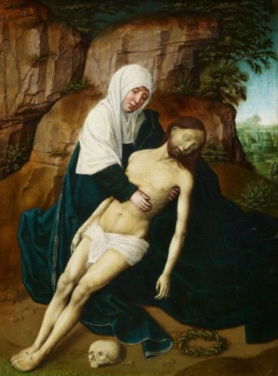Renaissance Paintings to go on Show at The Queens Gallery