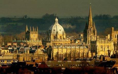 Oxford Universirty