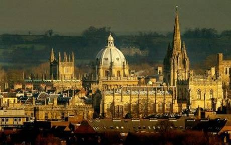 Oxford Universirty